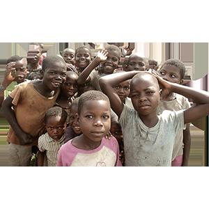 Giovani africani