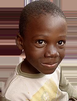 Bambino - Congo