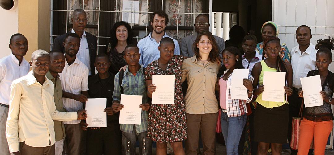 Educazione alla Cittadinanza Mondiale