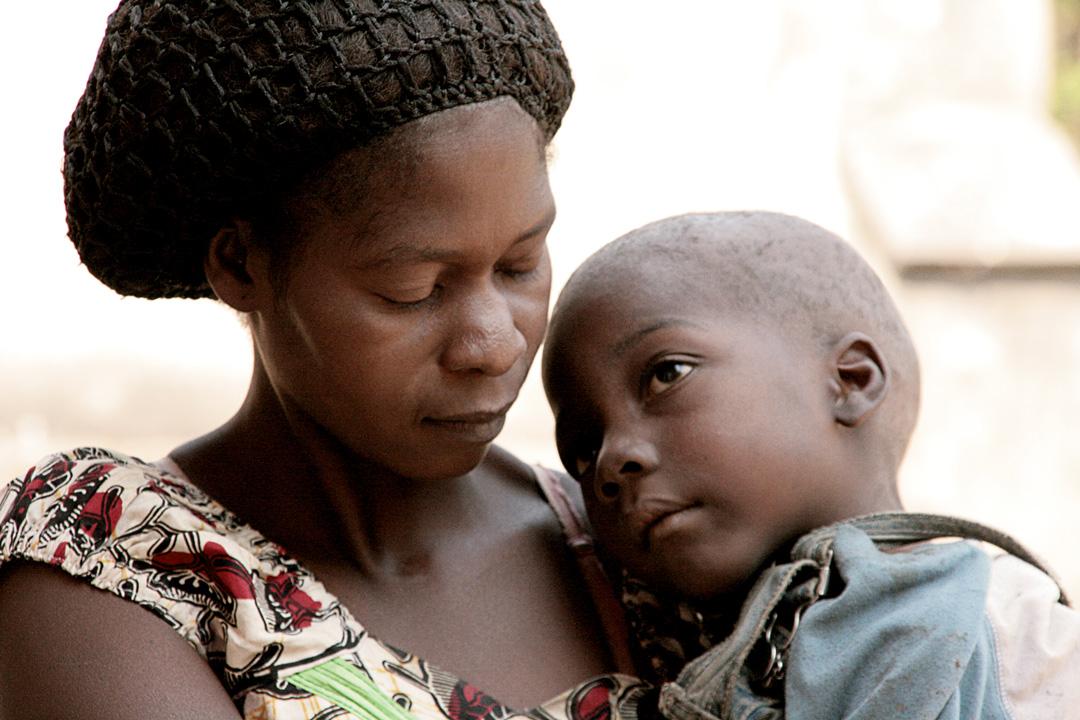 Salute prenatale Congo