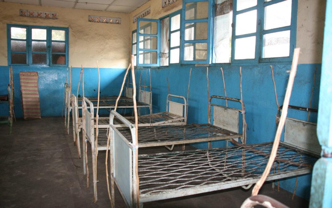Tutti per il diritto alla salute a Kisanji